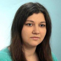Сергеева Жанна Анатольевна