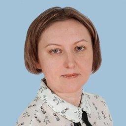 Курникова Ирина Анатольевна