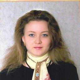 Соловьева Светлана Анатольевна