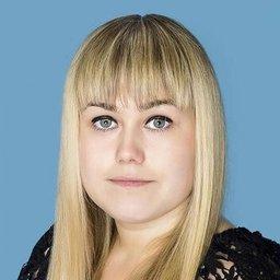 Подымова Светлана Николаевна