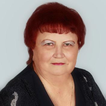 Кононова Алла Александровна