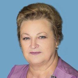 Рылина Лидия Сергеевна