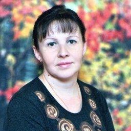 Бушуева Елена Игоревна