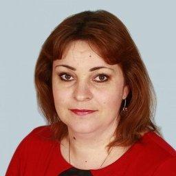 Тилина Людмила Юрьевна