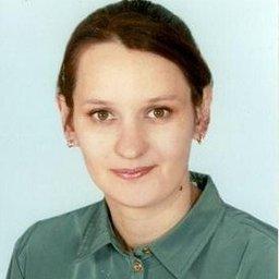 Суханова Тамара Олеговна