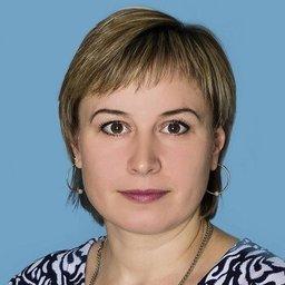 Махаева Наталья Александровна