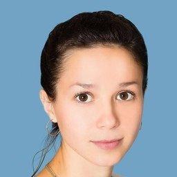 Шотина Юлия Викторовна