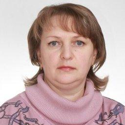 Маслакова Ирина Анатольевна