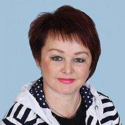 Костюшина Елена Юрьевна