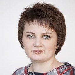 Костина Наталия Васильевна