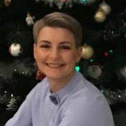 Груздева Виктория Валерьевна