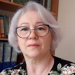 Пажильцева Любовь Геннадьевна