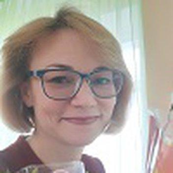 Семёнова Юлия Прокопьевна