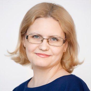 Куликова Юлия Булатовна
