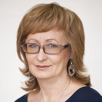 Дубинина Елена Николаевна