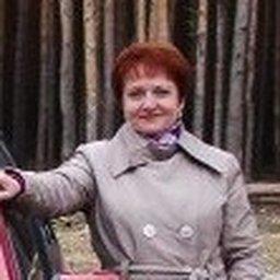 Абдулганеева Надежда Анатольевна