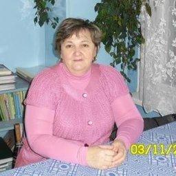 Австрийская Елена Николаевна