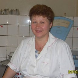 Куганова Татьяна Анатольевна