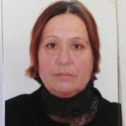 Кузнецова Валентина Николаевна