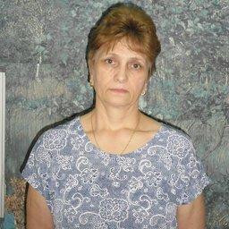 Новикова Галина Евгеньевна