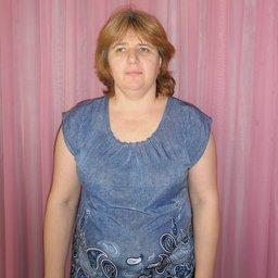 Давыдова Лариса Николаевна