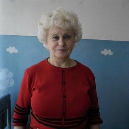 Тихачёва Зинаида Павловна