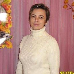 Никишова Наталья Геннадьевна