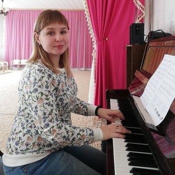 Шумилина Анастасия Евгеньевна
