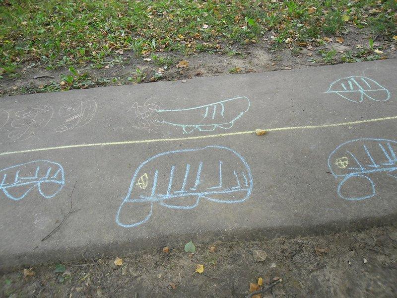 """Конкурс рисунков """"Как мы выполняем правила дорожного движения"""""""
