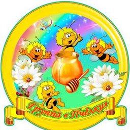 "№ 1 ""Пчелки"""
