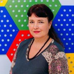 Егорикова Ирина Сергеевна