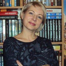 Антохова Анна Геннадьевна