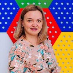 Чернова Юлия Анатольевна