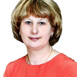 Граф Татьяна Николаевна