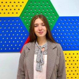 Кузьминова Валерия Сергеевна