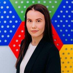 Богданова Кристина Сергеевна