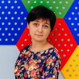 Зайцева Нина Викторовна