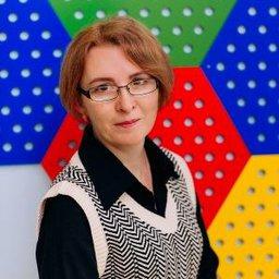 Ершова Юлия Николаевна