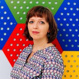 Бобкова Анна Юрьевна