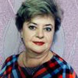 Чкалова Галина Борисовна