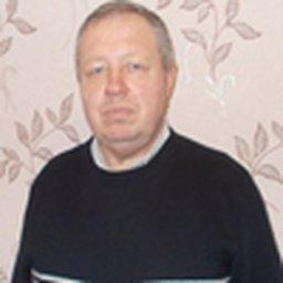 Макушев Александр Егорович