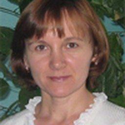 Гильманова Айсылу Мирхатовна