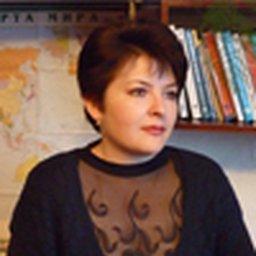 Шайдуллина Людмила Марсовна