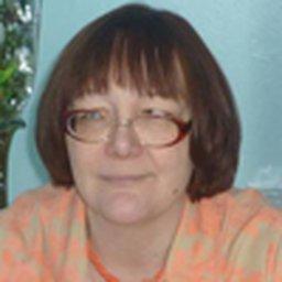 Зырянова Ольга Петровна