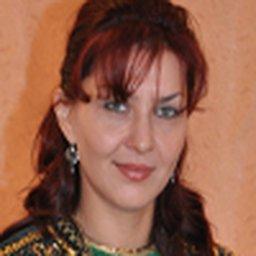 Юшкова Лилия Хамзовна