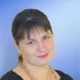 Логинова Анастасия Ильгизовна