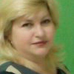 Козина Лариса Александровна