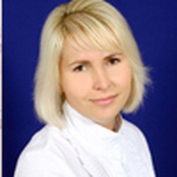 Петрова Елена Валерьевна