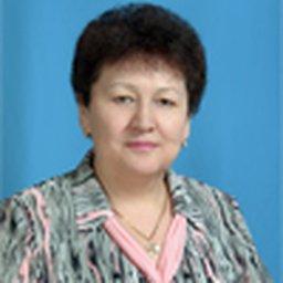 Салихова Рима Каррамовна
