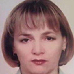 Мухамадиева Ляля Муфассировна